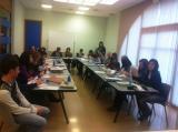 Sessió de llenguatge igualitari al Montsià per celebrar el Dia Internacional de les Dones