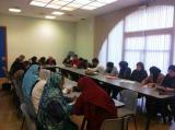 Comencen les classes de dos cursos d'acolliment lingüístic a Amposta