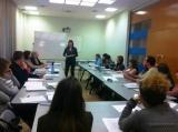 Un total de 26 alumnes inicien un curs de llenguatge administratiu al Consell Comarcal del Montsià