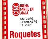 Nova edició del cicle Cinema Infantil en Català a la ciutat de Roquetes