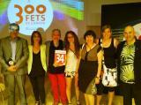El CNL de les Terres de l'Ebre, a la presentació de '300 fets de llengua'