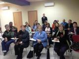 Comencen les sessions de llengua al municipi de la Fatarella