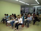Sessions de reforç d'ortografia i expressió escrita a Móra d'Ebre