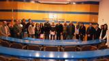 El Consorci col·labora amb el jurat del 6è Concurs de Relats Breus, Poesia i Pintura Ràpida del Montsià