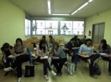 Celebració de final de curs del nivell superior semipresencial de Móra d'Ebre
