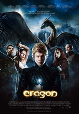 Divendres s'estrenen doblades en català Eragon i Arthur i els Minimoys