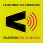 La Unió de Botiguers, Comercials i Professionals de Llinars del Vallès s'adhereix al programa Voluntaris per la Llengua