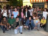 Segon taller de jota per a l'alumnat i el voluntariat del Consorci