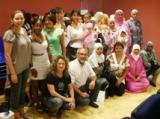 Jesús celebra la cloenda dels cursos de català per a dones