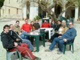 Excursió de final de curs a l'ermita de Mig Camí de Tortosa