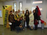 El Voluntariat per la llengua de Polinyà comença aquesta primavera amb propostes noves