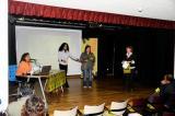 """El """"Voluntariat per la llengua"""" ha començat amb força a Castellar del Vallès"""