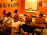Presentació de la 12a edició del Voluntariat per la llengua a Santa Perpètua