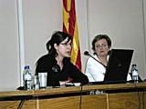 El CNL de Tarragona participa a la tercera jornada d'acolliment lingüístic